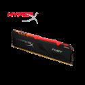 MEMORIA DDR3 KINGSTON 4GB 1866MHZ HYPERX FURY BLUE 1X4GB