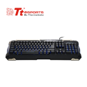 TECLADO GAMING RAZER BLACKWIDOW ULTIMATE  BLACK SP USB 385800